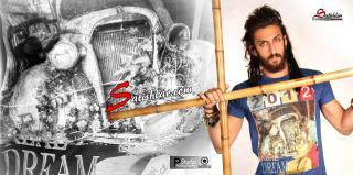 عکس عکاسی شده توسط آتلیه اندیشه نو جهت ژورنال مدلینگ تولید و پخش پوشاک ساتیشلار