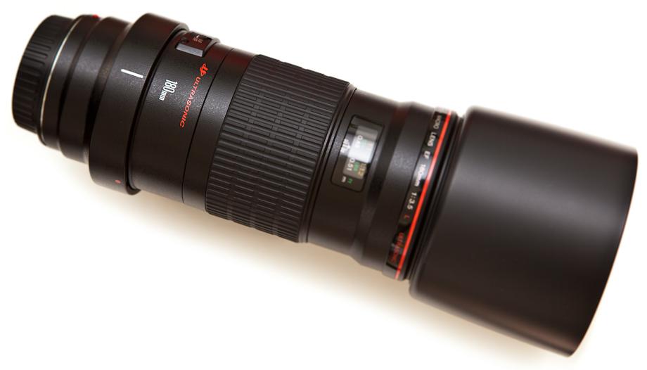 آتلیه عکاسی و فیلمبرداری اندیشه نو - لنز دوربین عکاسی کنون - لنز ماکرو مخصوص عکاسی از اجسام ریز