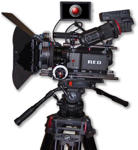 RED CAMERA RENTAL KIT - اجاره آتلیه همکار استودیو عکس و فیلم گروه هنری و خدماتی اندیشه نو