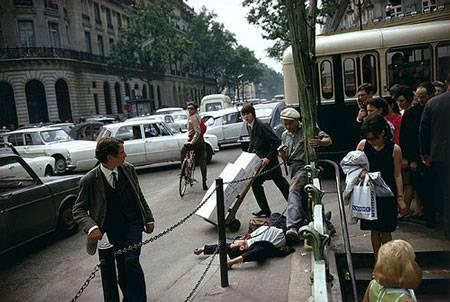 005 - عکاسی خیابانی چیست؟
