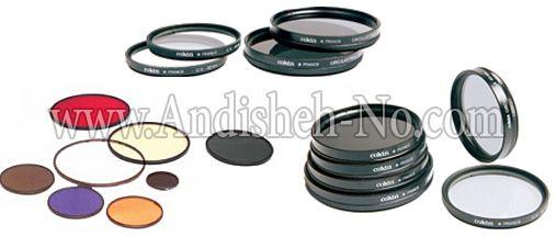 1 1Spiral20filter20in20photography 1 - نواع فیلتر های دوربین عکاسی و فیلمبرداری
