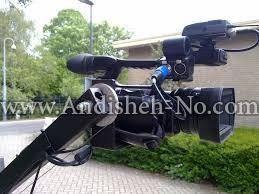 1Camera20Crane20and20its20application 1 - کرین چیست و کاربرد آن در فیلمبرداری