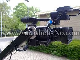 1Camera20Crane20and20its20application - کرین چیست و کاربرد آن در فیلمبرداری