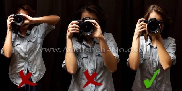 1Create20a20camera20in20hand - روش صحیح گرفتن دوربین در دست