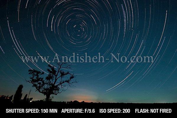 1Feature20photography20in20the20sky 1 - عکاسی از آسمان در شب چگونه انجام میشود