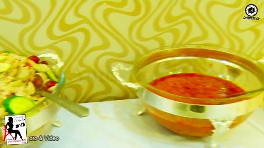 1150624 3679 b  802850241 - میز شام و تزئین آن در تشریفات و خدمات مجالس عروسی