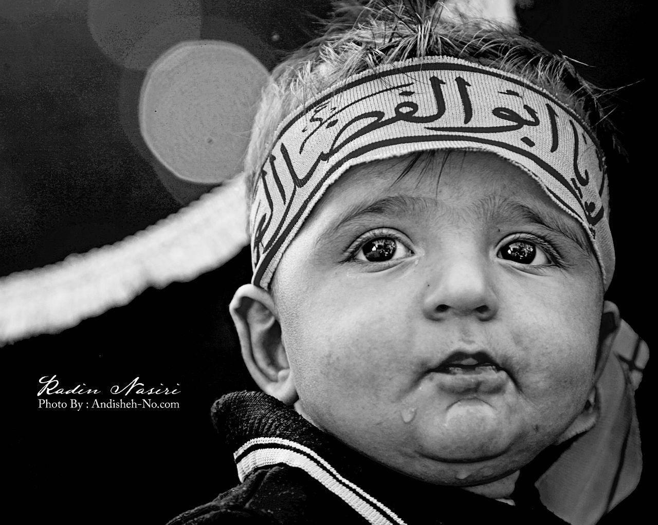 آتلیه عکاسی کودک و نوزاد