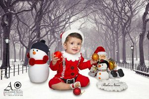 child baby photography atelier andisheh no 4 300x200 - آتلیه عکاسی کودک و عکس نوزاد