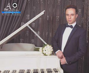 model men in wedding photos studio andisheh no 300x248 - عکس داماد