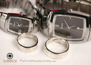 photography of wedding rings and watches andisheh no 300x217 - Photography of wedding rings and watches - andisheh no