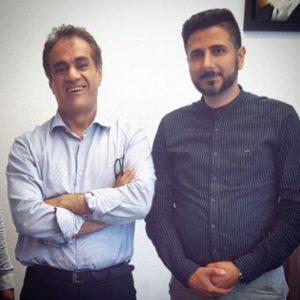 دکتر محمود احمدی افزادی