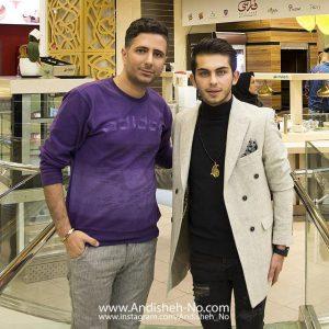 cinema photography influencer famous presenter tv actor arsalan ghasemi 300x300 - آتلیه عکاسی با بازیگران و افراد مشهور