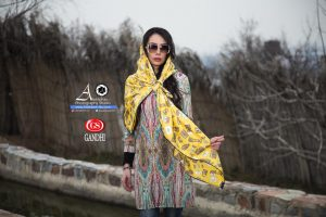fashion photography and clothing and modeling shawls scarf andisheh no 25 300x200 - عکاسی شال و روسری و مد و پوشاک