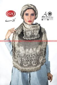 fashion photography and clothing and modeling shawls scarf andisheh no 35 201x300 - عکاسی شال و روسری و مد و پوشاک