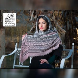 n fashion photography and clothing and modeling shawls scarf andisheh no 7 300x300 - عکاسی شال و روسری و مد و پوشاک