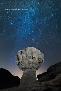 مقاله ای در رابطه با نحوه عکاسی در شب