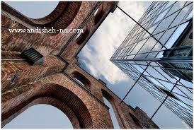 مقاله ای در رابطه با عکاسی معماری