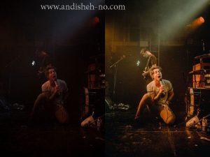 concert photography 7 300x225 - نحوه عکاسی از کنسرت