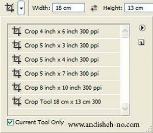 crop and resize photos 2 300x261 - نکات کراپ و تغییر سایز عکس