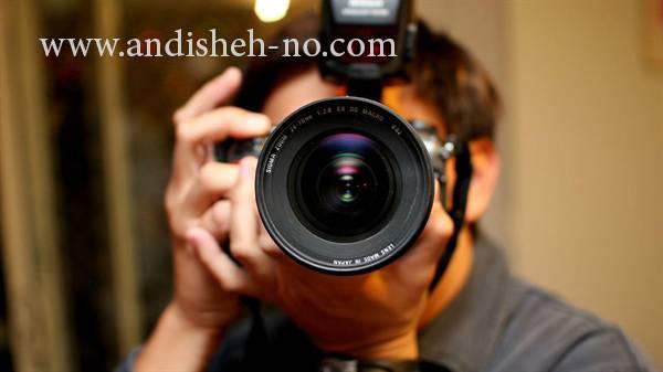 مقاله ای در رابطه با کسب درامد از عکاسی