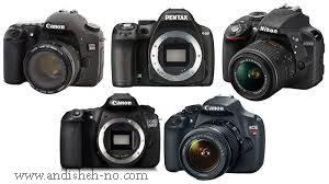 مقاله ای در رابطه با نحوه انتخاب دوربین عکاسی