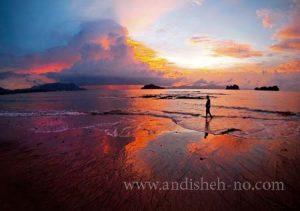 how to take landscape photography 5 300x211 - عکاسی از منظره چگونه انجام میشود