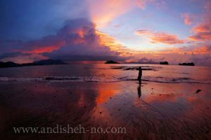 how to take landscape photography 6 300x200 - عکاسی از منظره چگونه انجام میشود