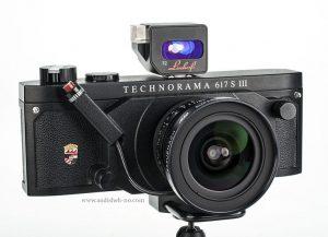 مقاله ای در رابطه با دوربین های قطعه متوسط