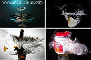 new techniques in photography 4 300x200 - تکنیک های جدید در عکاسی