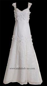 pick the perfect bride 2 164x300 - نکات انتخاب لباس عروس مناسب