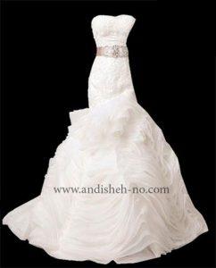 pick the perfect bride 5 242x300 - نکات انتخاب لباس عروس مناسب