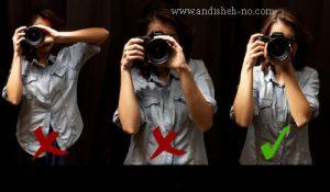 prevent camera shake 2 300x175 - چگونه جلوی لرزش دوربین را بگیریم
