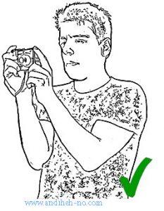 prevent camera shake 3 233x300 - Prevent camera shake (3)