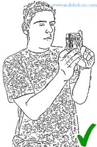 prevent camera shake 4 199x300 - Prevent camera shake (4)