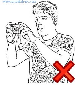 prevent camera shake 5 265x300 - Prevent camera shake (5)