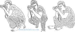 مقاله ای در رابطه با جلوگیری از لرزش دوربین
