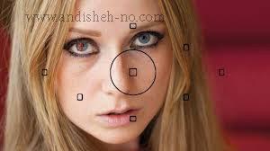 مقاله ای در رابطه با اصول عکاسی چهره