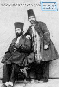 مقاله ای در رابطه با عکاس قاجار