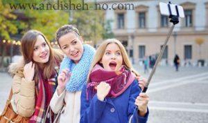 مقاله ای در رابطه با تاثیر لبخند در عکاسی