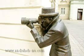 مقاله ای در رابطه با جایگاه عکاسی در هنر