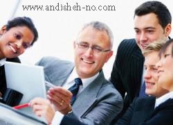 مقاله ای در رابطه با راز های موفقیت مدیران