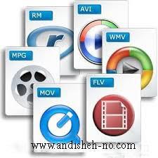 مقاله ای در رابطه با انواع کدینگ فایل های تصویری