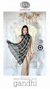 gandgi scarf model 2019 fashion modeling 16 169x300 - عکاسی شال و روسری و مد و پوشاک