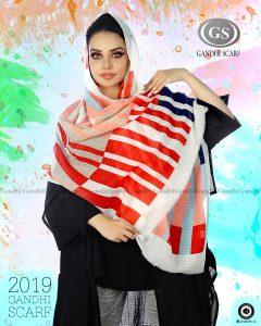 gandhi scarf photography andisheh no 15 240x300 - عکاسی شال و روسری برند گاندهی ۲۰۱۹
