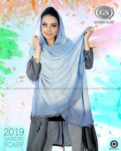 gandhi scarf photography andisheh no 16 240x300 - عکاسی شال و روسری برند گاندهی ۲۰۱۹
