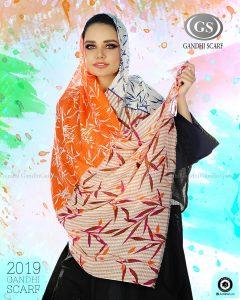 gandhi scarf photography andisheh no 9 240x300 - عکاسی شال و روسری برند گاندهی ۲۰۱۹