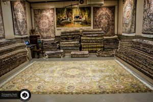 photography iranian rug persian carpet andisheh no 11 300x200 - آتلیه عکاسی فرش و گلیم