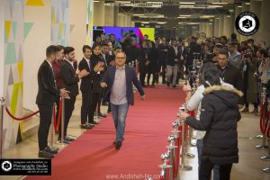 Red carpet - Influencer - network marketing - Social Networks - tagstar rambod javan - andisheh no photography 96 - Congress gathering