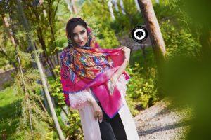 عکاسی شال و روسری عکس حجاب آتلیه مدلینگ اسپرت مد و پوشاک برندینگ فشن