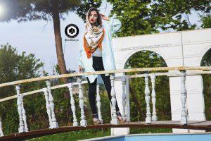 scarf photographer modeling garden atelier fashion hijab clothing feminine andisheh no 31 300x200 - عکاسی تبلیغاتی و مدلینگ گاندهی